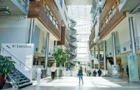 2018挪威商学院招生专业