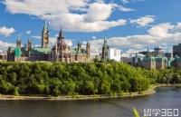 加拿大大学的奖学金申请攻略