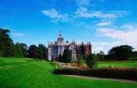 爱尔兰留学基本费用