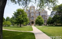 凯斯西储大学排名