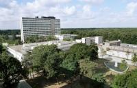 赴荷兰蒂尔堡大学校园设施介绍