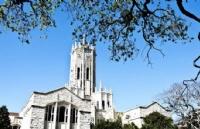 新西兰奥克兰大学世界排名专业排名