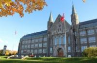 挪威科技大学的排名怎么样