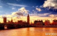 英国留学花费多少?