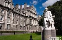 爱尔兰留学签证申请程序