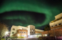 北极圈上的大学,拉普兰大学介绍