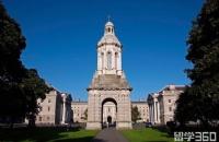 爱尔兰都柏林大学博士奖学金及发放