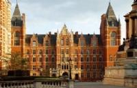 英国计算机专业院校推荐及课程设置详解