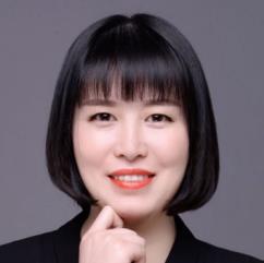 北美留学业务总监林丽萍老师