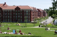 瑞典林奈大学是什么情况