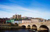 选择爱尔兰留学的理由