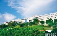 香港公立大学排名