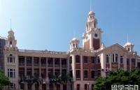 香港商科大学排名一览