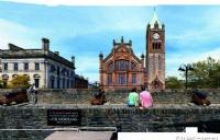 爱尔兰留学奖学金申请条件