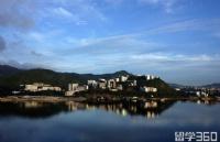 香港中文大学研究生留学费用