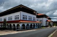 新西兰留学梅西大学2018年语言直升班情况
