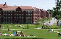 选择瑞典林奈大学留学如何?