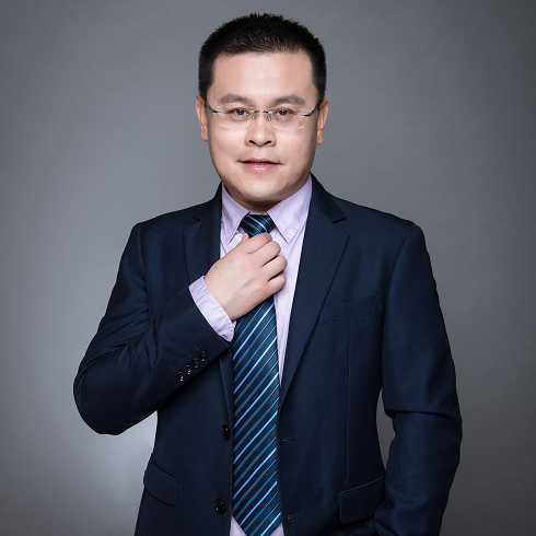 英澳新项目经理王丽滨老师