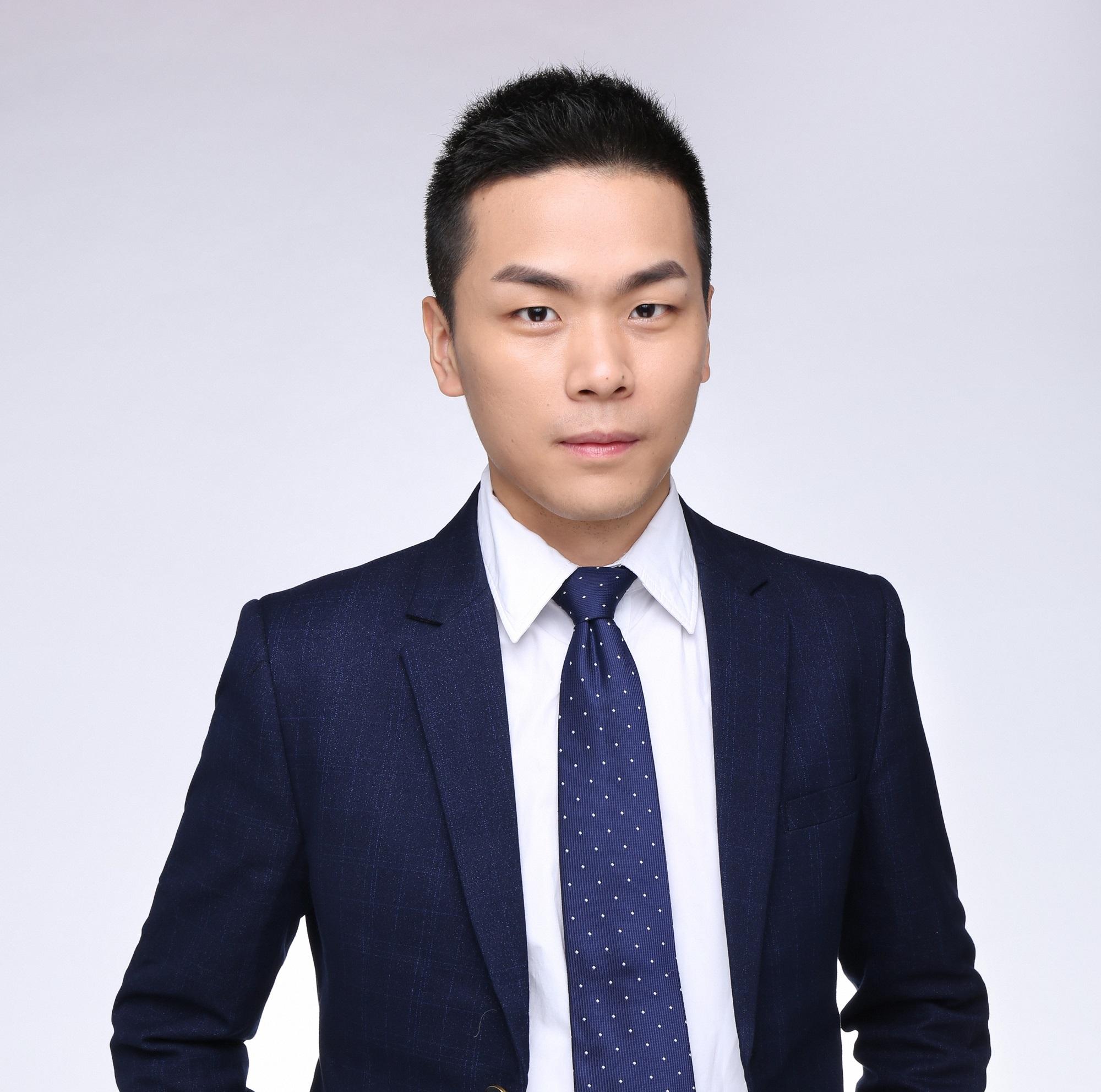 留学360新马留学规划师 靳传喜老师