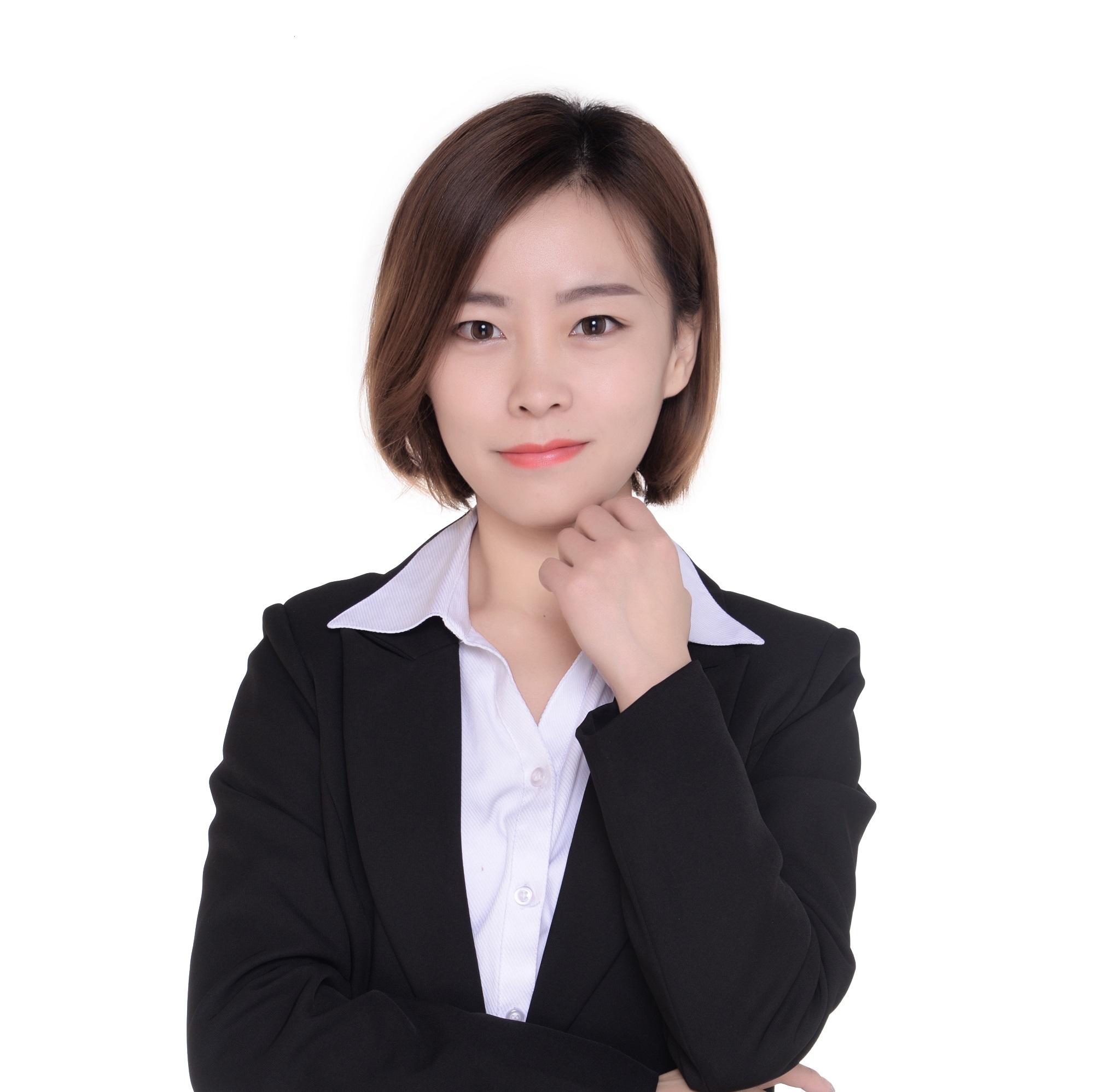 新马首席规划师张杨杨老师