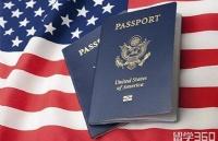 美国留学签证丢了怎么办