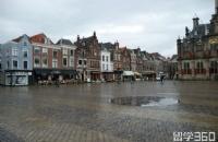 在荷兰留学本科的费用是什么?