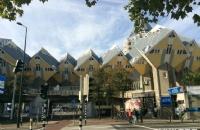 最详细的阿姆斯特丹大学介绍