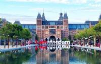 阿姆斯特丹大学在世界排名怎么样?