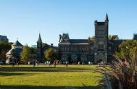 多伦多大学申请难度