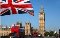 英国留学签证费2018