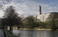 英国诺丁汉大学地址