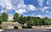 英国诺丁汉大学在哪个城市