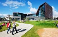 英国普利茅斯大学申请难吗