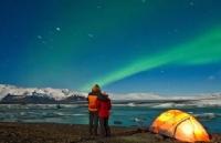 在挪威去哪里看极光