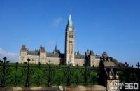 加拿大留学硕士研究生每年学费