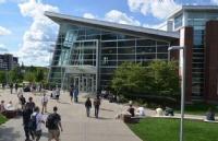 美国阿克伦大学排名