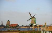 荷兰留学研究生奖学金申请须知事项