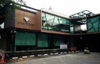 曼谷大学朗昔校区设施完善吗