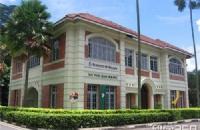 马来亚大学会计