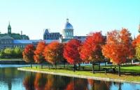 加拿大学学费
