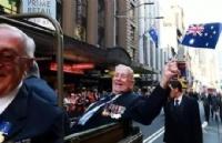 ANZAC DAY 澳新军团日放假一天,可你了解这个节日吗?