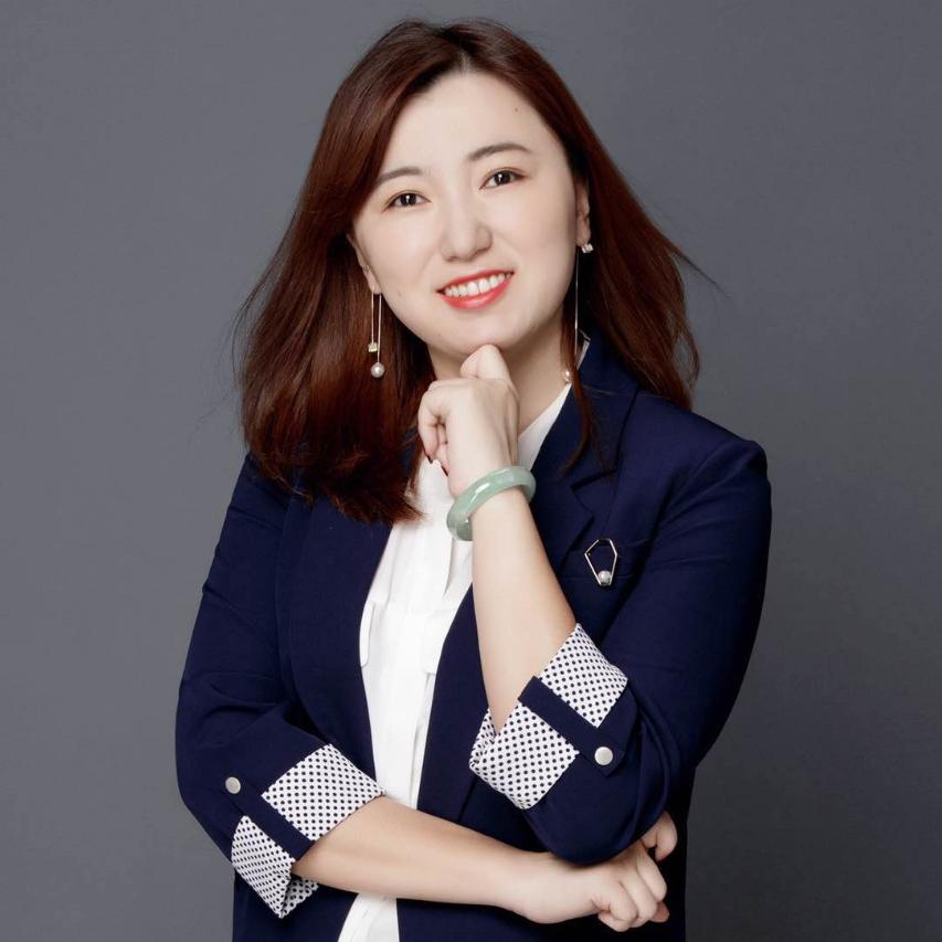 留学360美国资深留学顾问 张玲老师