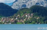 瑞士留学体检