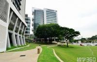 新加坡国立大学统计学