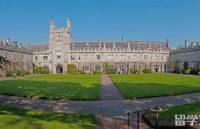 爱尔兰科克大学实例 均分和雅思很重要