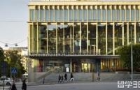 瑞典林雪平大学offer获得,恭喜学生顺利去了美丽的北欧国度!