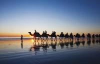 澳洲最美10个小镇,去澳洲游玩可千万不能错过哦....