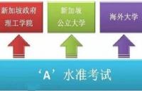 细看新加坡教育体系,正确规划升学途径!
