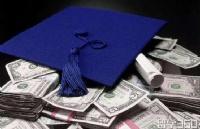 美国大学留学有哪些奖学金