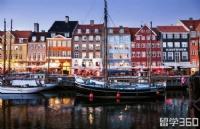 丹麦留学全额奖学金申请讲述